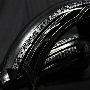 【カスタムペイント】HD-FXSB【KAMELEON カメレオン】
